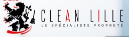 Clean Lille agence d'entretien de copropriété