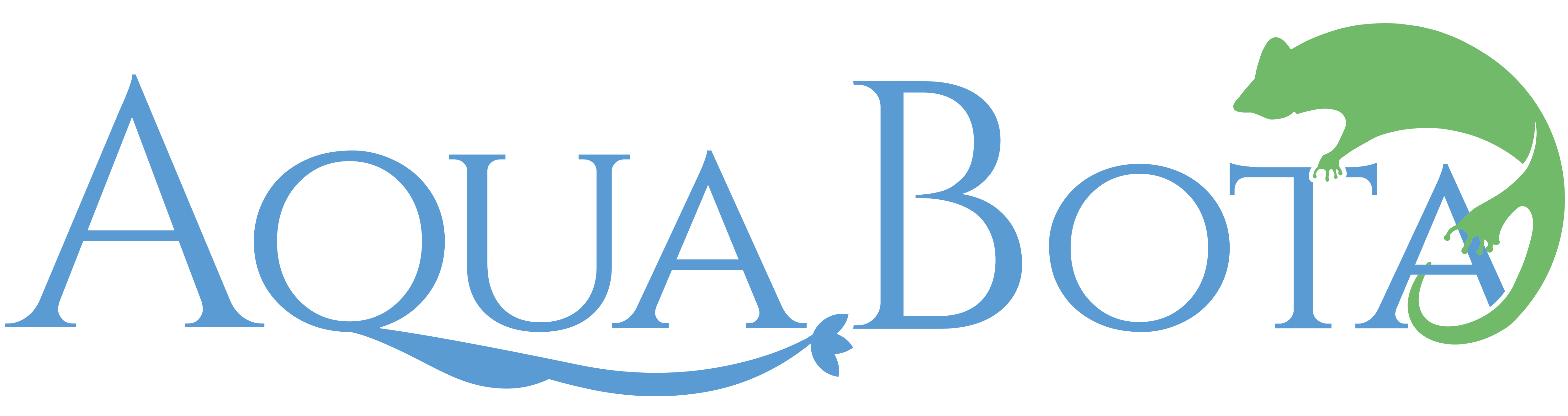 Aquabota