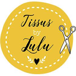 Tissu au mètre - Tissus by Lulu